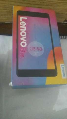 Lenovo k6 note good condition