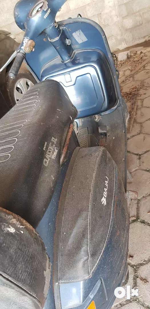 Want to sell scooter 0