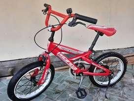 "Sepeda Anak Pacific uk 16"""