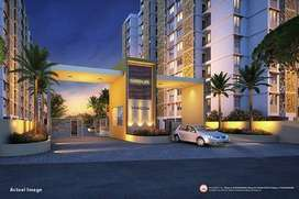 1 BHK Apartments for Sale in Katvi, Talegaon at Vascon GoodLife