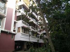 3 bhk Terrace apartment in Miramar for lease