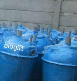 bio septit tang berteknologi BIOGIFT BFS Series bersertifikasi
