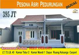 Rumah redi pesona asri