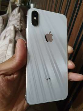 iPhone X 64 GB in Mint condition for Sale