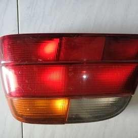 Stoplamp / lampu belakang kanan bmw e39