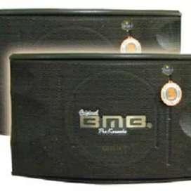 paket 1 set speaker bmb 8 inc borx