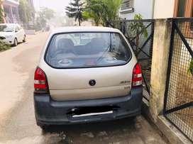 Maruti Suzuki Alto 2007 Petrol Perfect Condition