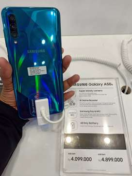 Samsung a50s bisa Kredit dengan HOME CREDIT proses cepat hanya 3menit