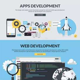 Web and Android developer
