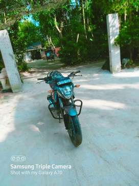 Sell suzuki gixxer verry good condition