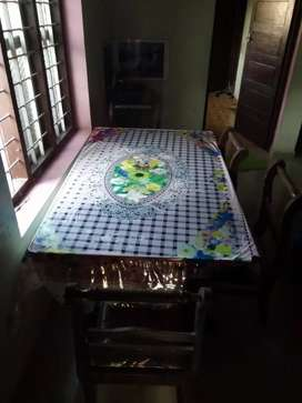 Sofa set, dinning table and and chairs for sale