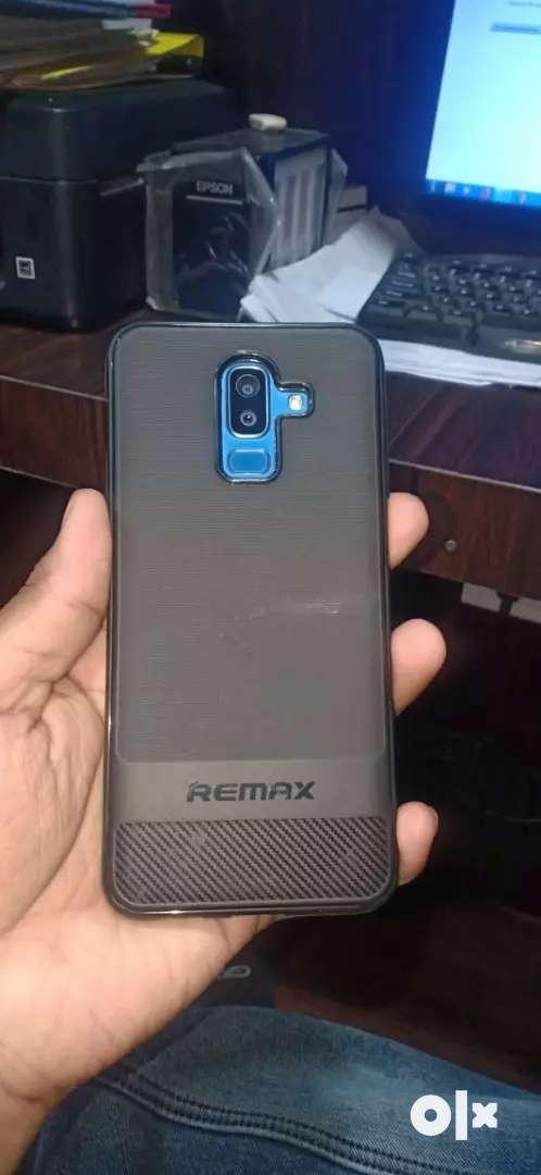 Samsung J8 Infinity 0