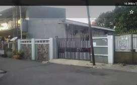 Dijual Cepat Kos-kos'an 5 Pintu dengan Luas Tanah 160m di Duren Sawit