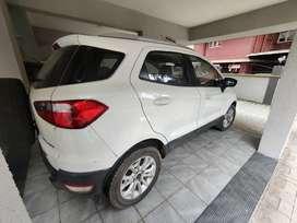 Ford Ecosport 1.0 Ecoboost Titanium Plus, 2013, Petrol