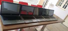 SLIGHTLY USED A++ CONDITION IMPORTED LAPTOPS CORE i3 UPTO (8GB+1TB)