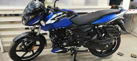 New Bajaj bs6 Pulsar low down payment 25000 only
