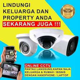 Spesialis pasang camera CCTV daerah Bandung sekitar kota