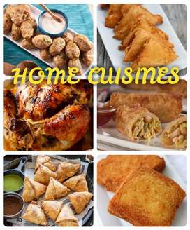 Home Cuisines
