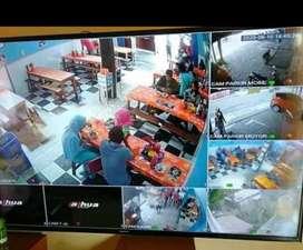 Camera Cctv +Pasang Kamera 2Megafixel Biaya Gratis Pemasangan