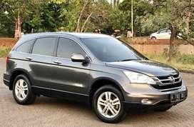 Honda CRV 2.4 Matic 2010 Facelift Harga Mobilio