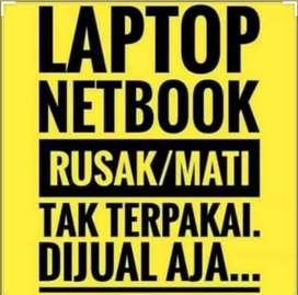 Jual beli laptop, netbook.