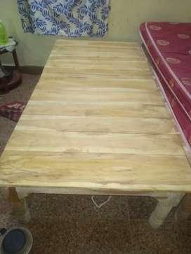 Single bed *2 unit