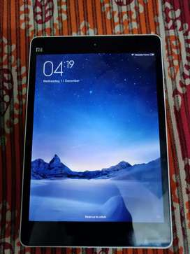 Mi tablet 8 inches screen
