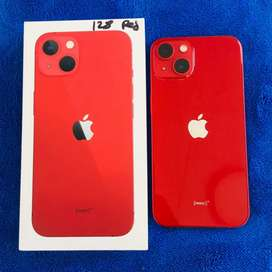 iPhone 13 128GB ( 20 day's old)