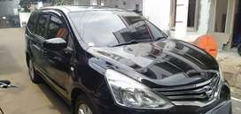 Grand Livina XV AT Facelift Low KM Asli Istimewa