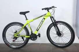#Kochi Shop# Brand New 21 geared Cycle @13990