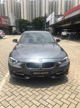 For Sale : BMW 320 i  Sport 2015