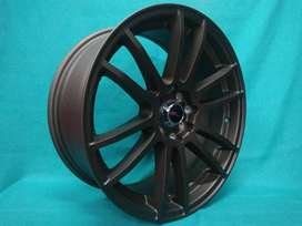 Velg racing hsr ring17x75 H8x100/1143 Smb