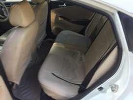 Hyundai Verna 2011 Diesel 108000 Km Driven