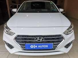 Hyundai Fluidic Verna Others, 2019, Diesel