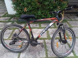 Huge cycle brand good condition no complaint