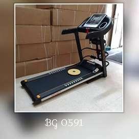 Treadmill Elektrik TMNC 600 // Youdigt THO 1521