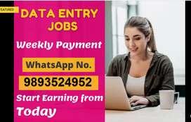 Online job base home enhance income
