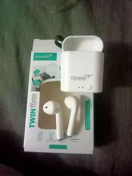 Tango Branded Airpods