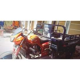 Dijual MOTOR TOSSA HAPPY