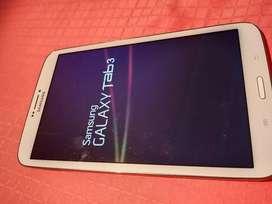 Samsung Galaxy Tab 3 Putih