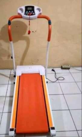 Treadmill Elektrik exidderwalk familly arjsporty