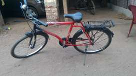 Less Used Cycle