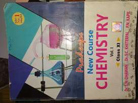 2018 edition Pradeep new course chemistry for class 11, 2017-2018, 34