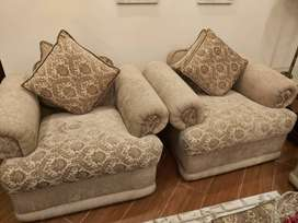 Brand new five seater sofa
