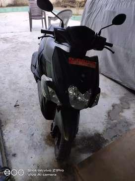 Yamaha  ray zr new