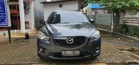 Mazda cx5 over kredit banyak bonus