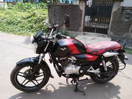 Special edition Bajaj V15 BS IV Brand New condition