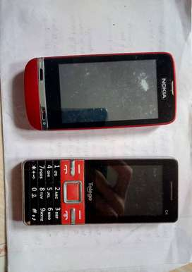Damage phone only spare parts buyers