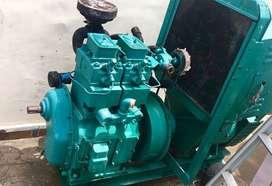 15 Kilowatt Generator Set kirlosker Kit. Price 50000/ only