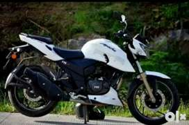 Like new RTR200